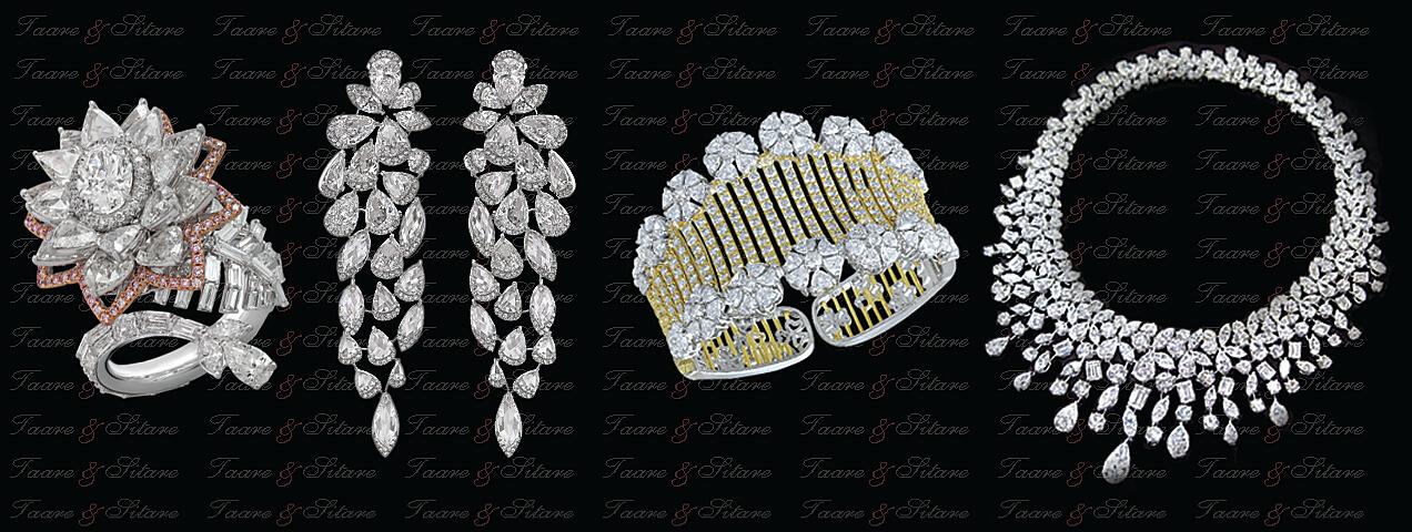 Millionaire jewelry